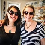Patti Meraki Food _ Invu Sunglasses_Eye Doctor_Litchfield